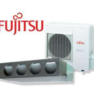 Fujitsu ARTG24LHTDP ducted air conditioner