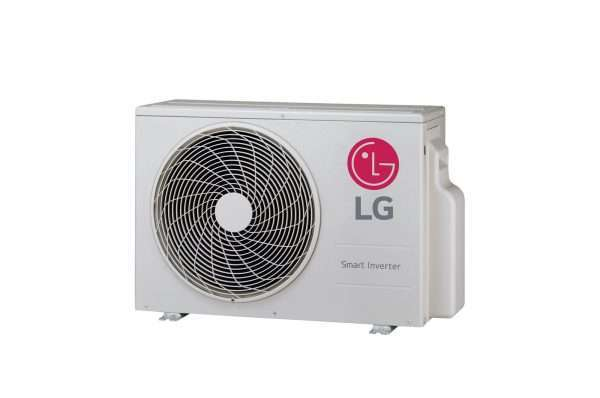 LG 9.4kw split system WHS34SR-18 outdoor unit