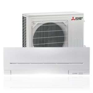 Mitsubishi electric MSZ50AP 5.0kw reverse cycle split system