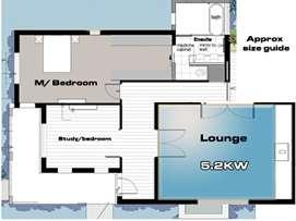 room sizing 5-6kw range