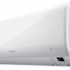 samsung borocay 2.5kw split system side view closed AR09