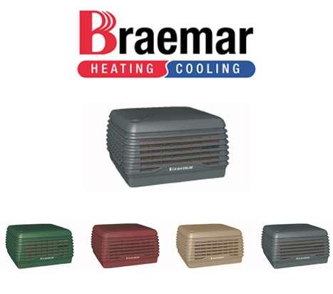 Braemar LCQ350