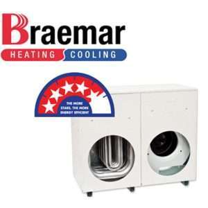Braemar TH420