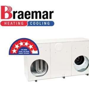 Braemar TQM516