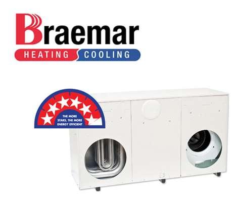 Braemar TH530