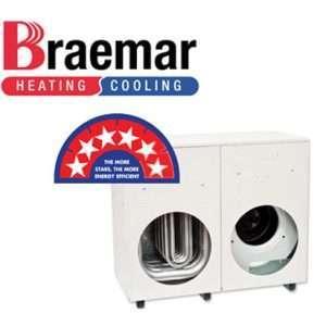 Braemar TQM632
