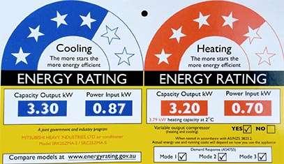 energy-label-mitsubishi