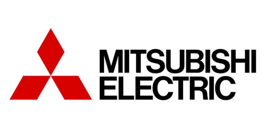 mitsubishi electric logo